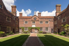 Upper Courtyard (1619)
