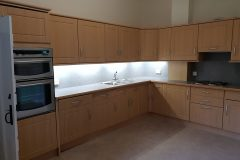 Kitchen (Couples Flat)
