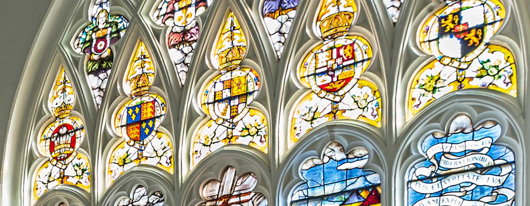 Chapel Windows